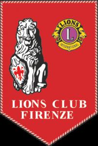 Guidoncino lions club firenze